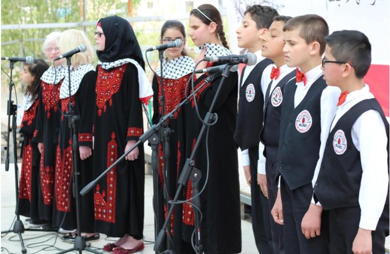 """Palestine Polytechnic University (PPU) - فعاليات أيام البوليتكنك 2018 """"هنا القدس"""""""