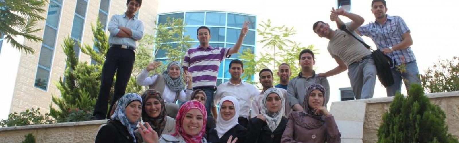Palestine Polytechnic University (PPU) - 2