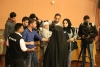 "Palestine Polytechnic University (PPU) - إطلاق  مهرجان نصرة الأقصى في محافظة خليل الرحمن تحت شعار ""القدس توحدنا والخليل تجمعنا"""