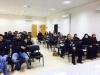 Palestine Polytechnic University (PPU) - جامعة بوليتكنك فلسطين تعقد ورشة عمل  حول واقع وسياسات وإدارة السلامة والصحة المهنية في فلسطين بالشراكة مع مؤسسة المواصفات والمقاييس الفلسطينية