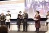 Palestine Polytechnic University (PPU) - Palestine Polytechnic University Wins an Award at the European Level for an Academic Achievement
