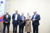 """Palestine Polytechnic University (PPU) - خلال إختتام أعمال مشروع """"جدارة"""" في جامعة بوليتكنك فلسطين  الوزير الشاعر نولي أهمية خاصة للأفكار الإبداعية لخلق مزيدا من فرص العمل"""
