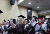 Palestine Polytechnic University (PPU) - جامعة بوليتكنك فلسطين تحتفل بالطلبة المتوقع  تخرجهم في كلية الهندسة