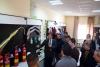 Palestine Polytechnic University (PPU) - جامعة بوليتكنك فلسطين ومحافظتي بيت لحم والخليل يعقدان ورشة عمل عن واقع وسياسات وادارة السلامة والصحة المهنية في المؤسسات ولجان السلامة والصحة المهنية في فلسطين