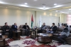 Palestine Polytechnic University (PPU) - جامعة بوليتكنك فلسطين توقع مذكرة تفاهم مع مُسرّعة أعمال جلو انوفيشن