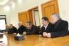 Palestine Polytechnic University (PPU) - رابطة الجامعيين وجامعة بوليتكنك فلسطين يستقبلان معالي رئيس هيئة تسوية الأراضي والمياه وشركة اكسس ويبحثان آفاق التعاون المشترك