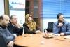 Palestine Polytechnic University (PPU) - جامعة بوليتكنك فلسطين تستقبل وفداً من جامعة النجاح الوطنية