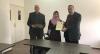 Palestine Polytechnic University (PPU) - مؤسسة تكنولوجيا المحاكاة المحوسبة الألمانية (CST) تعقد دورة تدريبية لطلبة جامعة بوليتكنك فلسطين