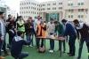 Palestine Polytechnic University (PPU) - جامعة بوليتكنك فلسطين تعقد مجموعة من الأنشطة الترفيهية لطلبتها