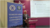 Palestine Polytechnic University (PPU) - Palestine Polytechnic University Participates in the Turkish-Arab Universities Conference and Eurasia Higher Education Summit 2018