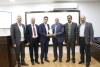 Palestine Polytechnic University (PPU) - جامعة بوليتكنك فلسطين توقع اتفاقية تعاون مع مؤسسة ارام للتدقيق والمحاسبة والإستشارات
