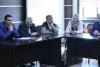 Palestine Polytechnic University (PPU) - جامعة بوليتكنك فلسطين تحتفل بوضع حجر الأساس  لمشروع توليد الطاقة الكهربائية باستخدام أنظمة الخلايا الشمسية