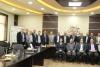 Palestine Polytechnic University (PPU) - جامعة بوليتكنك فلسطين تعقد الاجتماع الدوري الأول لمجلس الجامعة لعام 2018