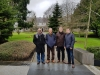 Palestine Polytechnic University (PPU) - Palestine Polytechnic University participates in a training course within the TAP Project at Cork, Ireland