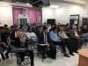Palestine Polytechnic University (PPU) - جامعة بوليتكنك فلسطين تحتضن لقاء علمي وتدريبي لتخصصات التكييف والتبريد