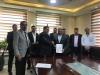 Palestine Polytechnic University (PPU) - جامعة بوليتكنك فلسطين توقّع اتفاقية تعاون مشتركة مع اللجنة القطرية الدائمة لدعم القدس