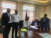 Palestine Polytechnic University (PPU) - جامعة بوليتكنك فلسطين توقع إتفاقية تعاون مع معهد جوته الألماني لتعليم اللغة الألمانية