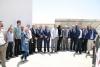 Palestine Polytechnic University (PPU) - جامعة بوليتكنك فلسطين تحتفل بإنجاز مشروع الطاقة الشمسية في حرمها الجامعي بواد الهرية