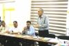 "Palestine Polytechnic University (PPU) - ورشة عمل ""المهام والكفايات لطلبة تخصص هندسة التكييف والتبريد"" ضمن مشروع البنك الدولي"