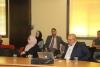"""Palestine Polytechnic University (PPU) - جامعة بوليتكنك فلسطين تعقد ورشة عمل حول  """"إنترنت الأشياء - الإتجاهات والأساليب الحديثة المعمول بها في المؤسسات الصناعية العالمية"""""""