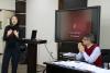 Palestine Polytechnic University (PPU) - جامعة بوليتكنك فلسطين تعقد ورشة عمل حول استخدام مجموعات العمل في التعليم والتعلم والتقييم للطلبة