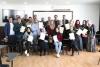 """Palestine Polytechnic University (PPU) - الاحتفال بتخريج دفعة جديدة من الطلبة الملتحقين ببرنامج """"أصول"""" في جامعة بوليتكنك فلسطين"""