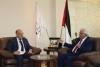 Palestine Polytechnic University (PPU) - Palestine Polytechnic University and the British Council explore the prospects of joint cooperation