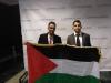 Palestine Polytechnic University (PPU) - طالبان من جامعة بولتكنك فلسطين يحصدان المراكز الأولى في منافسات الشبكة العربية للإبتكار 2018 بالمَمْلَكَةُ المَغْرِبِيَّة