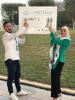 Palestine Polytechnic University (PPU) - طالبان فلسطينيان يحصلان على المركز الأول في برنامج الأكاديمية العربية للإبتكار في دولة قطر