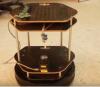 "Palestine Polytechnic University (PPU) - بالفيديو ابتكار ""روبوت"" متنقل لكشف تسرب الغازات بالمنشآت في جامعة بوليتكنك فلسطين"