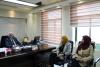 Palestine Polytechnic University (PPU) - جامعة بوليتكنك فلسطين تبحث آفاق التعاون المُشترك مع جامعة الشرق الأوسط الأردنية
