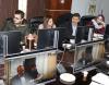 Palestine Polytechnic University (PPU) - مجموعة عمل الجيوديسيا في مشروع إنشاء البنية التحتية للمعلومات الجيومكانية (SDI) المنبثق عن قرار مجلس الوزراء تعقد اجتماعها الثاني بمشاركة د.غادي زكارنة ممثلاً لجامعة بوليتكنك فلسطين في البيرة