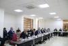 Palestine Polytechnic University (PPU) - عشرون رئيس جامعة ألمانية عريقة ومُمثلين عن مؤسسة الداد الألمانية يزورون جامعة بوليتكنك فلسطين