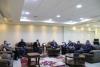 Palestine Polytechnic University (PPU) - جامعة بوليتكنك فلسطين تستقبل وفدا من النقب برئاسة طلب الصانع