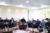 Palestine Polytechnic University (PPU) - جامعة بوليتكنك فلسطين تستقبل وزير التربية والتعليم العالي