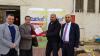 Palestine Polytechnic University (PPU) - جامعة بوليتكنك فلسطين تكرم الجهات المشاركة في أيام البوليتكنك 2019
