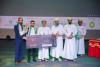 Palestine Polytechnic University (PPU) - Palestine Polytechnic University Wins the First Prize at 9th Engineering Forum in Oman