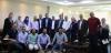 Palestine Polytechnic University (PPU) - بلدية دورا تكرّم مجموعة من طاقم جامعة بوليتكنك فلسطين الذين قاموا بإعادة تأهيل وترميم المباني القديمة في دورا