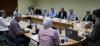 Palestine Polytechnic University (PPU) - استمرار التحضيرات المؤتمر الوطني الخامس للتعليم والتدريب المهني والتقني