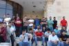 Palestine Polytechnic University (PPU) - جامعة بوليتكنك فلسطين تشارك في الوقفة التضامنية ضد سياسات الاحتلال الغاشم تجاه أسرانا البواسل