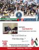 Palestine Polytechnic University (PPU) - وفد من جامعة بوليتكنك فلسطين ينظم زيارة إلى الجامعات الأمريكية في ولاية ميتشغان