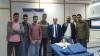 Palestine Polytechnic University (PPU) - طلبة تخصص هندسة الأجهزة الطبية في جامعة بوليتكنك فلسطين ينظمون زيارة للمستشفى الأهلي