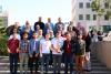 Palestine Polytechnic University (PPU) - فريق جامعة بوليتكنك فلسطين يحصد المراكز الأولى ويفوز في كأس مسابقة البرمجة الوطنية