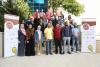 "Palestine Polytechnic University (PPU) - ""إجادة لريادة الأعمال""تختتم المرحلة الأخيرة من سلسلة الدورات التدريبية"