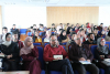 "Palestine Polytechnic University (PPU) - جامعة بوليتكنك فلسطين تعقد محاضرة علمية طبيّة بعنوان ""أهمية الآليات ما فوق الجينات في تغييرحالة البنكرياس الصحية إلى الحالة المرَضيّة (السرطان)"""