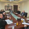 Palestine Polytechnic University (PPU) - مجلس العمداء يلتئم لمتابعة العملية الأكاديمية