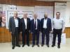 Palestine Polytechnic University (PPU) - جامعة بوليتكنك فلسطين تتضامن مع شركة الجنيدي لتصنيع الألبان