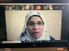 Palestine Polytechnic University (PPU) - مناقشة رسالة الماجستير للطالبة اشواق عادل النجار