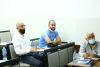 Palestine Polytechnic University (PPU) - جامعة بوليتكنك فلسطين تناقش مشاريع تخرج بالتعاون مع القطاع الخاص في ظل جائحة كورونا