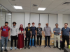 Palestine Polytechnic University (PPU) - Palestine Polytechnic University participates in Launching the activities of the International Olympiad for Informatics